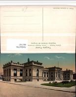 481747,Uruguay Montevideo Instituto De Quimica Gebäude - Uruguay