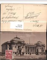 481764,Mexico City Edificio De Correos Y Telegrafos Post Gebäude - Mexiko