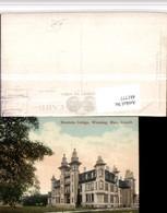 481777,Manitoba Winnipeg Manitoba College Schule - Manitoba