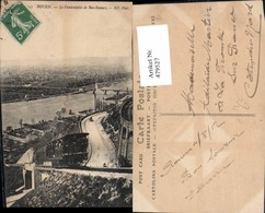 479527,Rouen Le Funiculaire De Bon-Secours Zahnradbahn Bergbahn - Altri