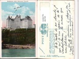 481768,Alberta Edmonton Macdonald Hotel - Alberta