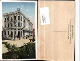 481717,Brazil Santos Rotisserie Sportsman Gebäude - Brasilien