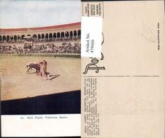479666,Bull Fight Valencia Spain Torero Stierkampf Stier - Stierkampf