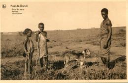 RUANDA_URUNDI(TYPE) - Rwanda