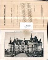 456654,Centre Indre-et-Loire Azay-le-Rideau Chateau Schloss - Ohne Zuordnung