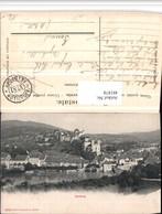 481878,Aarburg Totale M. Festung Kt Aargau - AG Aargau