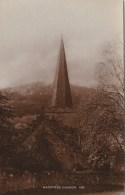 HACKNESS CHURCH - England