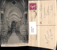 457386,Rhone-Alpes Savoie Chignin Interieur Chapelle Saint-Anthelme Kapelle - Frankreich