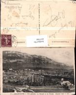 457704,Rhone-Alpes Savoie Aix-les-Bains Vue Generale Totale - Frankreich