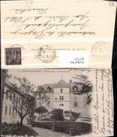 457727,Rhone-Alpes Savoie Challes-les-Eaux Chateau Hotel Schloss - Frankreich