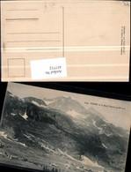 457712,Rhone-Alpes Savoie Tignes Et Mont Pourri Totale Bergkulisse - Frankreich