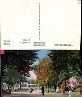 457708,Rhone-Alpes Savoie Aix-les-Bains Etablissement Thermal Park - Frankreich