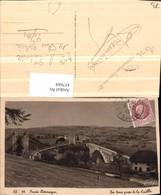 457688,Rhone-Alpes Savoie Les Deux Ponts De La Caille Brücken - Frankreich