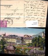 457672,Rhone-Alpes Savoie Chambery La Prefecture Gebäude - Frankreich