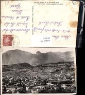 457681,Rhone-Alpes Savoie Albertville Vue Generale Et Belle Etoile Totale - Frankreich