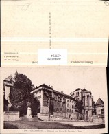 457724,Rhone-Alpes Savoie Chambery Chateau Ducs De Savoie Schloss - Frankreich