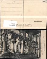 457697,Rhone-Alpes Savoie Bourget-du-Lac Chateau Galerie Montmailleur - Frankreich