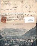 457705,Rhone-Alpes Savoie Bourg-et-Maurice Et Seez Totale - Frankreich