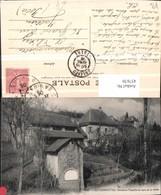 457670,Rhone-Alpes Savoie Les Charmettes Chapelle Au Bord De La Route Kapelle - Frankreich