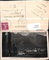 457686,Rhone-Alpes Savoie Chambre St-Remy Et Col De Freche Totale - Frankreich
