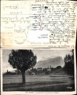 457677,Rhone-Alpes Savoie Myans Vue Generale Et Le Garnier Teilansicht - Frankreich