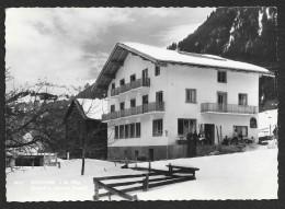 GASHURN I. M. Vlbg Gasthof Pension Autriche - Gaschurn