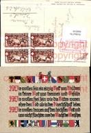 460539,Künstler AK E. Müller Schweizerische Landesausstellung 1939 Text Wappen - Ausstellungen