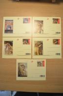 Carte Postale 2005 - Belgique - Belgium - Philatélie De La Jeunesse - Entiers Postaux