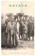 SENEGAL - DAKAR -  Jeunes Lébous - Senegal