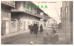 SENEGAL - RUFISQUE -  Rue Gambetta - Senegal
