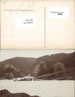 487189,Katastrophe Einsturz Brücke Soldaten - Katastrophen