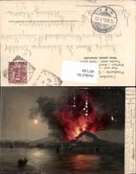 487188,Vulkan Vulkanausbruch Napoli Erruzione De Vesuvio - Katastrophen