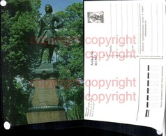 461407,Kyrgyzstan Kirgisistan Bischkek Bishkek Frunse Frunze Denkmal Monument Statue - Ohne Zuordnung