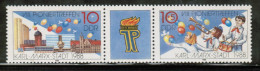 DD 1988 MI 3181-82 - Neufs