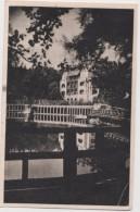 ROMANIA  OCNA SIBIULUI  Hotel  1955 - Roumanie
