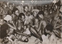Congo - Pleureuses Bayaka - Autres