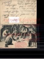 487628,Künstler Ak Cuisine Morvandelle Les Treuffes Dans Lai Paie Kochen Essen - Küchenrezepte