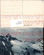 463285,Rhone-Alpes Savoie Le Col De La Galise Bergkulisse - Frankreich