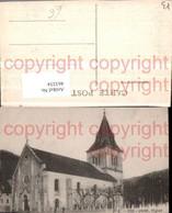 463254,Rhone-Alpes Savoie Ugine Eglise Kirche - Frankreich
