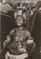 Congo - Guérisseur Muhombo - Autres