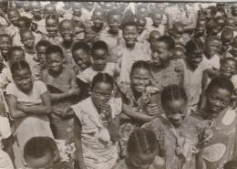Congo - Jeunes Filles Congolaises - Autres