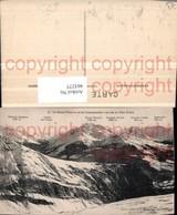 463277,Rhone-Alpes Savoie Mont Pourri Et Combautier Bergkulisse - Frankreich
