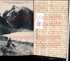 463046,Rhone-Alpes Savoie Iseran Lac Sassiere Glaciers Tsanteleina Bergkulisse - Frankreich