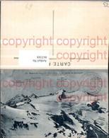 463288,Rhone-Alpes Savoie Col De La Galise Aiguille Noire-Pers Bergkulisse - Frankreich