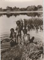 Congo - Baignade ... De Jeunes Enfants, Dans Le Fleuve Congo - Autres