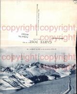 463263,Rhone-Alpes Savoie Mont-Blanc Vu Du Col De La Challe Bergkulisse - Frankreich