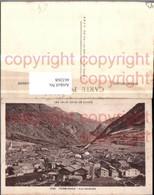 463268,Rhone-Alpes Savoie Termignon Vue Generale Totale - Frankreich