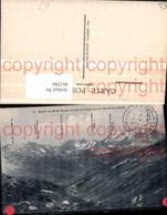 463286,Rhone-Alpes Savoie Mont-Pourri Et Col Palet Bergkulisse - Frankreich