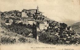 83 - Solliès-Ville - Près Toulon - 99282 - Sollies Pont