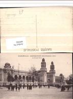 489502,Exposition Coloniale Marseille 1922 Grand Palais Ausstellung - Ausstellungen